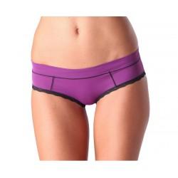 DIESEL dámské fialové kalhotky Celebriti Mutande 00SE2W 0EALD